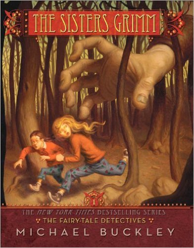 The Sisters Grimm Series Book Review