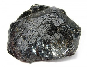 Hematite uncut and unpolished