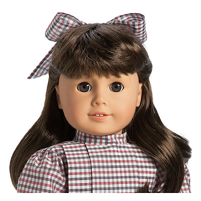 Samantha Parkington – An American Girl Doll
