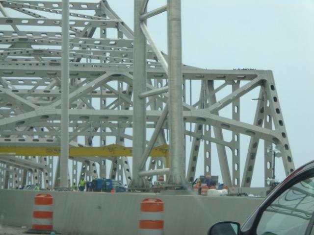 Some amazing bridges.