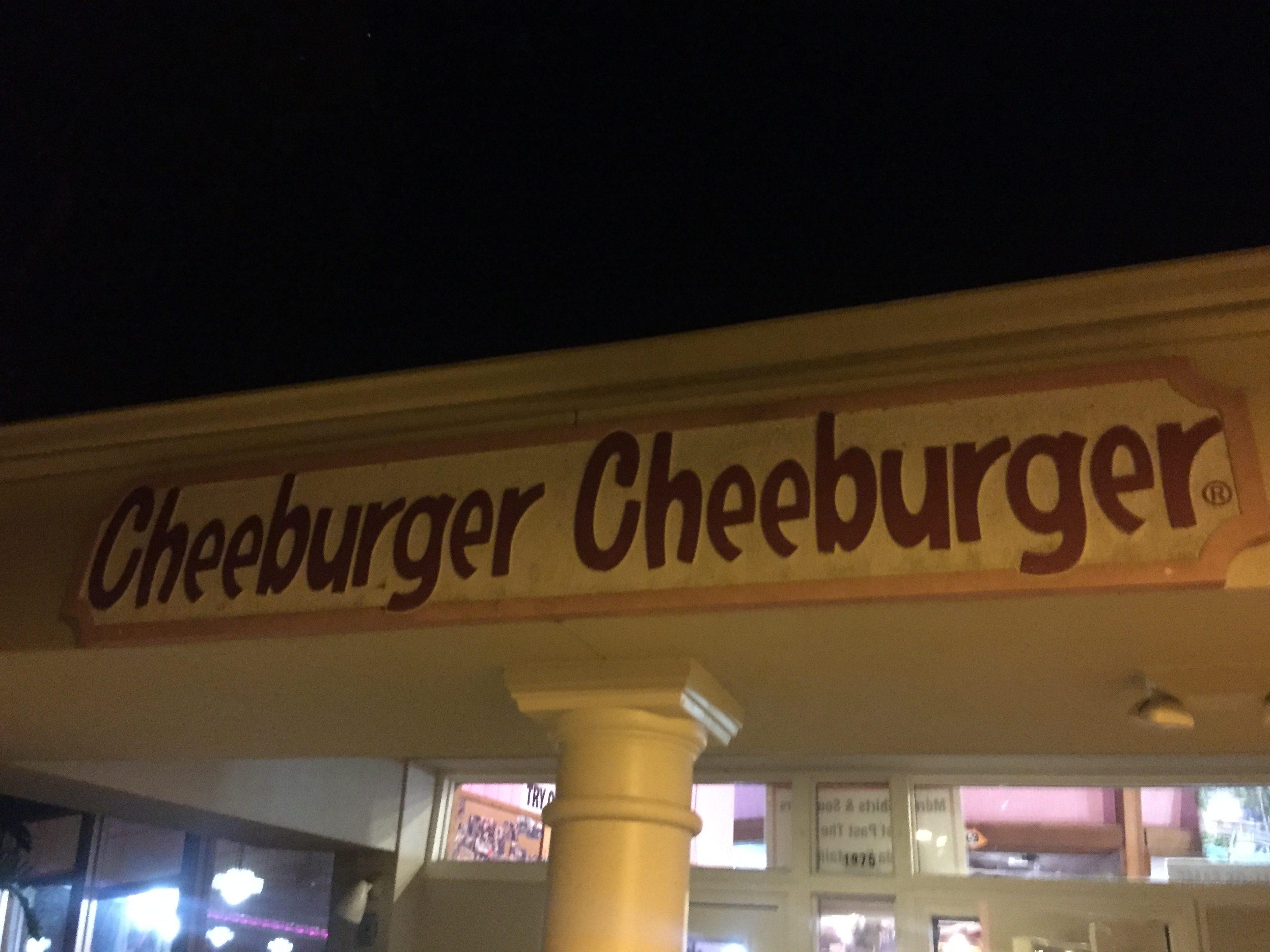 Where we ate.