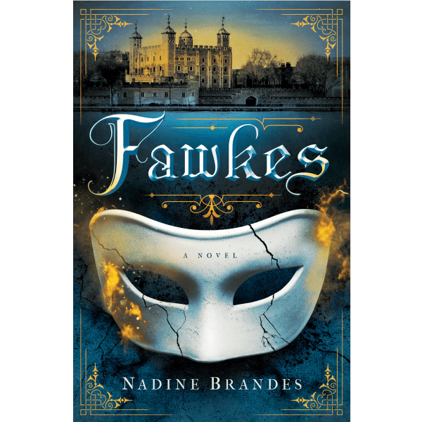 Fawkes Review!