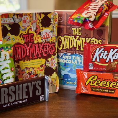 The Candymakers Book Review!