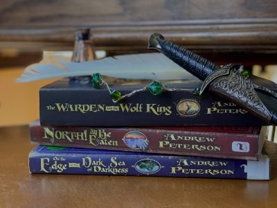 The Wingfeather Saga Book Review